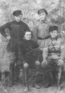 Савва Степанович