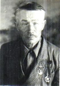 Литвинцев Иван Филимонович (1894-1982)